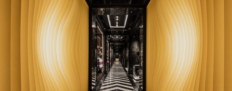 MONCLER FIRST AMERICAN FLAGSHIP STORE IN NEW YORK