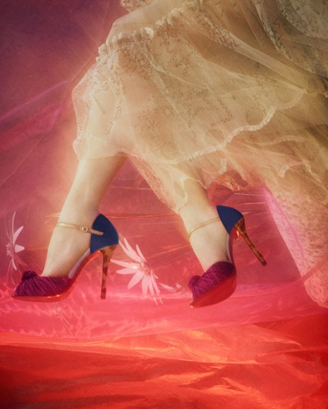 CHRISTIAN LOUBOUTIN SPRING 2017 COLLECTION