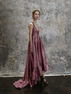 ERDEM PRE-FALL 2017 COLLECTION