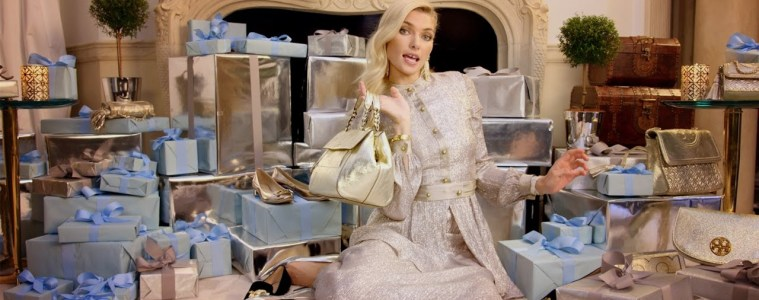 TORY BURCH HOLIDAY 2016 GIFT SELECTION