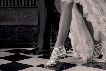 JIMMY CHOO 2017 BRIDAL COLLECTION FILM