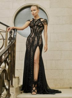 VERSACE SPRING 2017 HAUTE COUTURE COLLECTION