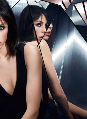 YVES SAINT LAURENT BEAUTY THE SHOCK EYE EVENT SPRING 2017 COLLECTION