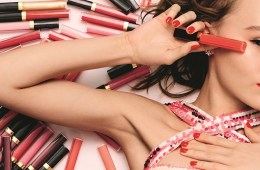 CHANEL ROUGE COCO GLOSS COLLECTION FILM