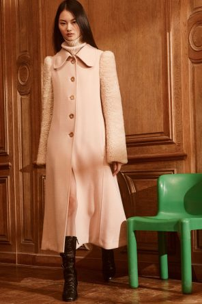CHLOE PRE-FALL 2017 COLLECTION