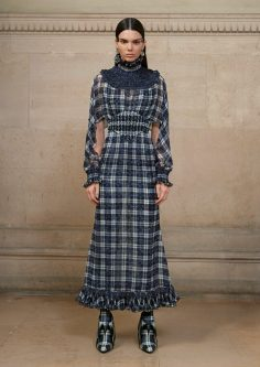 GIVENCHY SPRING 2017 HAUTE COUTURE COLLECTION