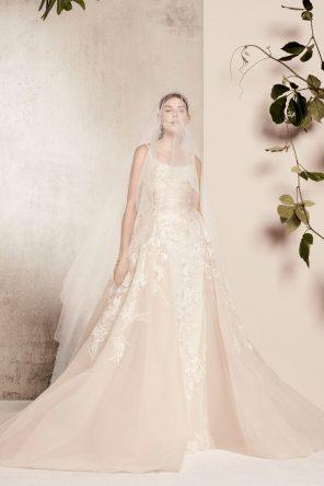 ELIE SAAB SPRING 2018 BRIDAL COLLECTION