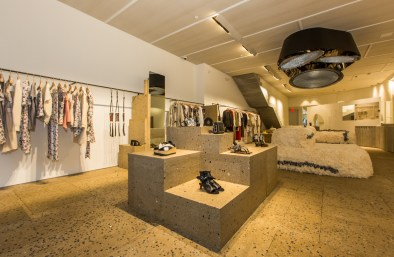 ISABEL MARANT NEW BOUTIQUE IN MIAMI
