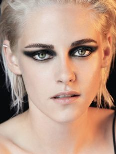 CHANEL OMBRE PREMIÈRE 2017 EYESHADOW AD CAMPAIGN FEATURING KRISTEN STEWART
