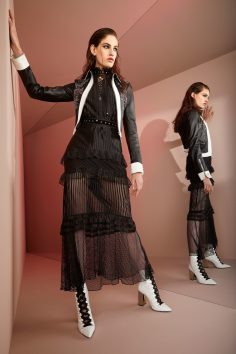 JUST CAVALLI RESORT 2018 COLLECTION