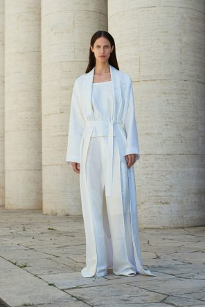 GIVENCHY RESORT 2018 COLLECTION