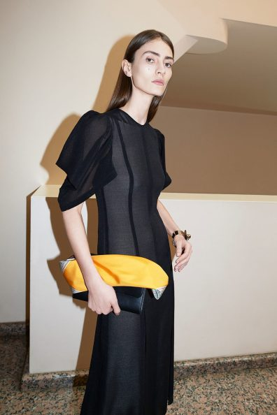 VICTORIA BECKHAM RESORT 2018 COLLECTION 23