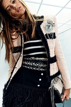 BALMAIN RESORT 2018 COLLECTION