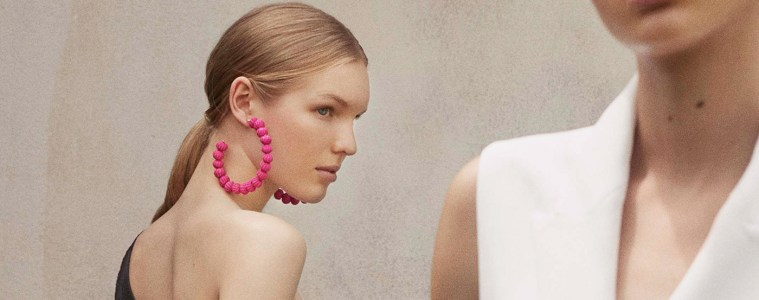 CAROLINA HERRERA X MERCEDES SALAZAR JEWELRY COLLECTION