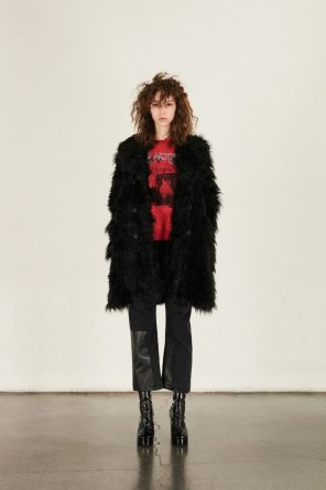 MCQ ALEXANDER MCQUEEN FALL 2017 RTW COLLECTION 18