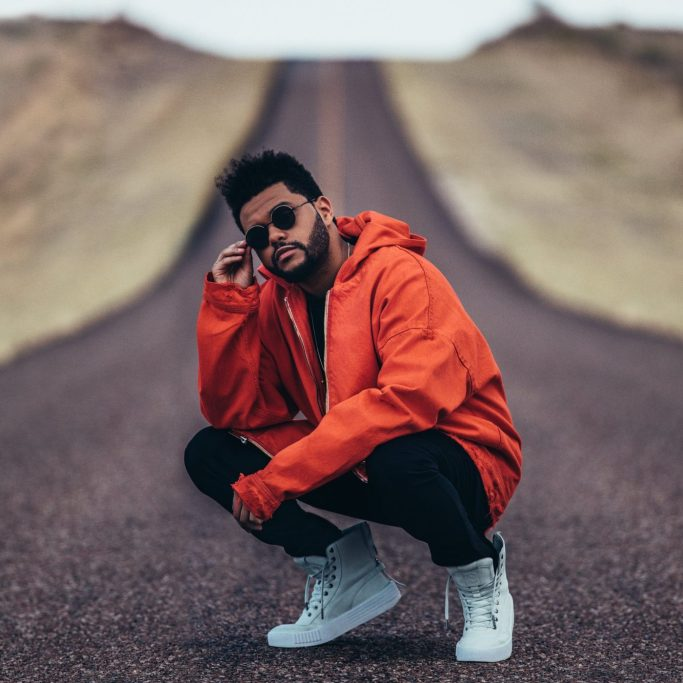 PUMA X XO COLLECTION BY THE WEEKND