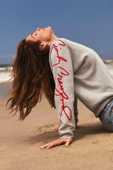 RE/DONE X CINDY CRAWFORD CAPSULE COLLECTION