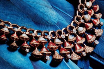 BULGARI DIVAS' DREAM COLLECTION FILM
