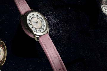 FENDI ISHINE TIMEPIECE COLLECTION FILM