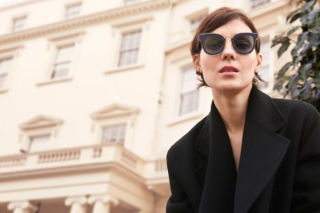 JIMMY CHOO FALL 2017 EYEWEAR COLLECTION FILM
