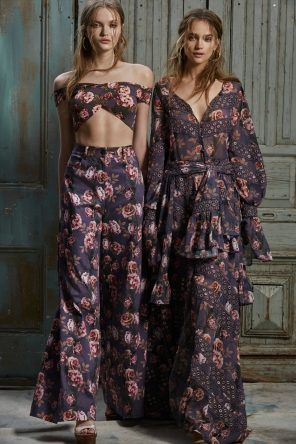 WE ARE KINDRED RESORT 2018 RTW COLLECTION