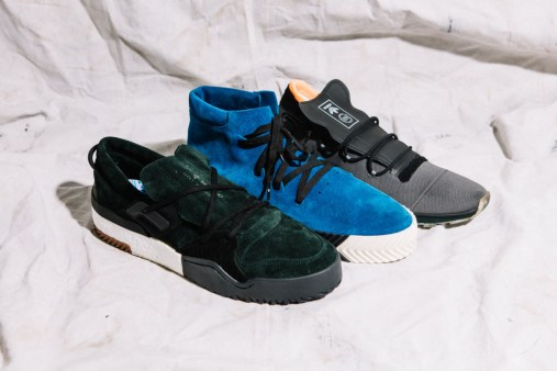 ALEXANDER WANG X ADIDAS ORIGINALS SEASON 2 DROP 4 COLLECTION