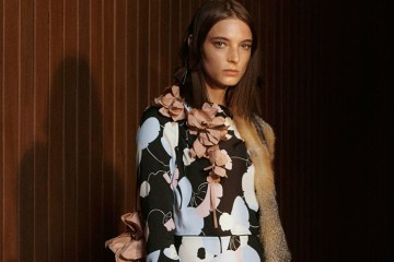 MARNI RESORT 2018 COLLECTION