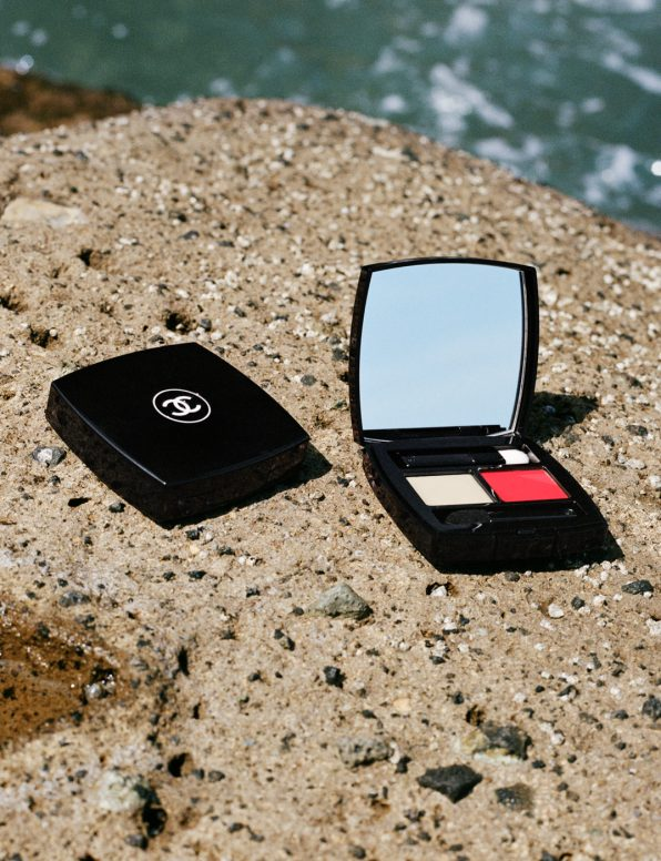 CHANEL NEAPOLIS SPRING 2018 MAKEUP COLLECTION