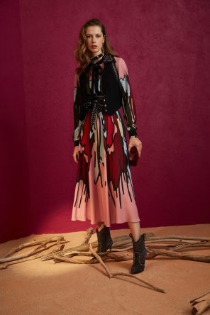 ELIE SAAB PRE-FALL 2018 COLLECTION 18