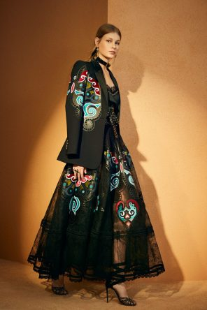 ELIE SAAB PRE-FALL 2018 COLLECTION 25