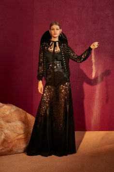 ELIE SAAB PRE-FALL 2018 COLLECTION 37