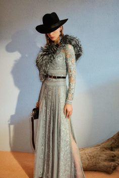 ELIE SAAB PRE-FALL 2018 COLLECTION 38