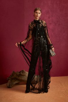 ELIE SAAB PRE-FALL 2018 COLLECTION 41