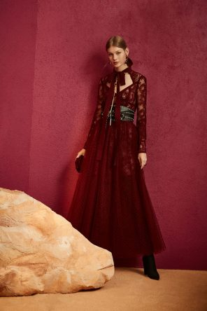 ELIE SAAB PRE-FALL 2018 COLLECTION 43