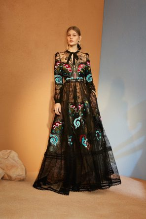 ELIE SAAB PRE-FALL 2018 COLLECTION 44
