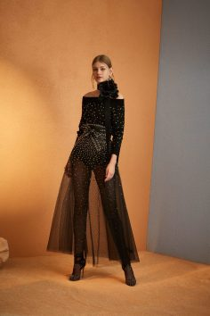 ELIE SAAB PRE-FALL 2018 COLLECTION 55