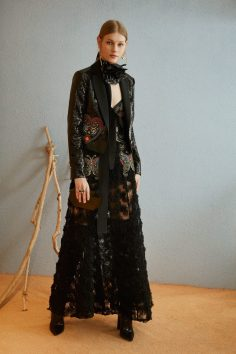 ELIE SAAB PRE-FALL 2018 COLLECTION 58