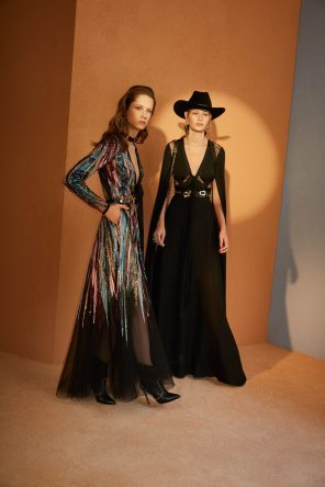 ELIE SAAB PRE-FALL 2018 COLLECTION 63
