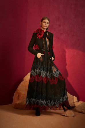 ELIE SAAB PRE-FALL 2018 COLLECTION 9