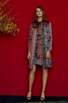 ETRO PRE-FALL 2018 COLLECTION 10