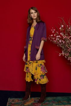 ETRO PRE-FALL 2018 COLLECTION 13