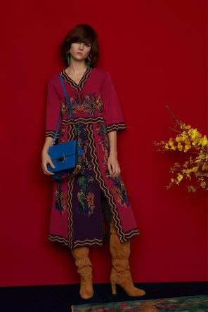 ETRO PRE-FALL 2018 COLLECTION 16