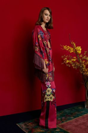 ETRO PRE-FALL 2018 COLLECTION 17
