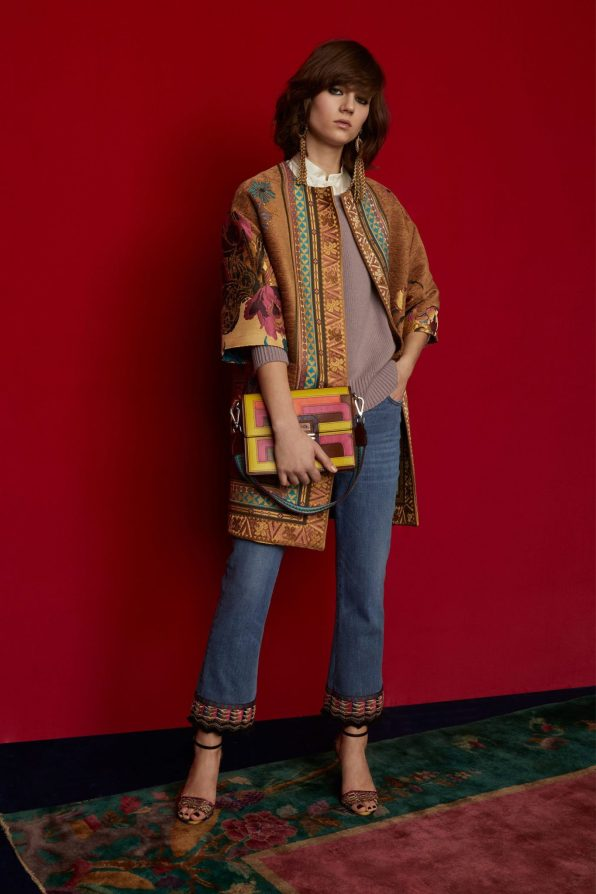 ETRO PRE-FALL 2018 COLLECTION 20