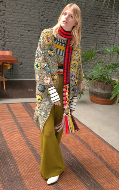 MISSONI PRE-FALL 2018 COLLECTION 30