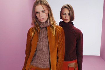 BOTTEGA VENETA RESORT 2018 COLLECTION