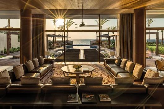 BULGARI NEW HOTEL ON JUMEIRAH BAY ISLANDS IN DUBAI