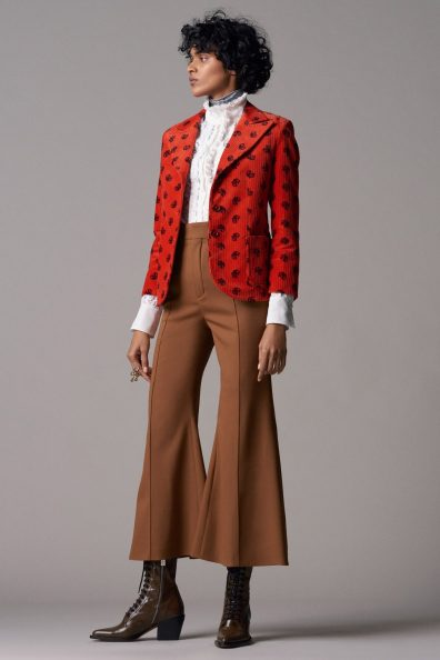 CHLOE PRE-FALL 2018 COLLECTION