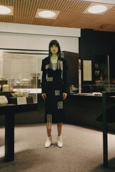CHRISTOPHER KANE PRE-FALL 2018 COLLECTION 10