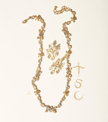 TEMPLE ST CLAIR SPRING 2018 FINE JEWELRY COLLECTION